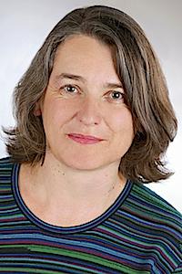 Andrea Wetterauer, Hauptamtliche Lehrkraft