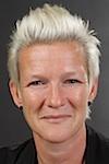 Christine Stückle, Hauptamtliche Lehrkraft